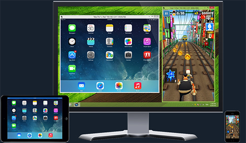 how to play ios games on pc free