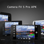 Free download Camera FV 5 Pro APK