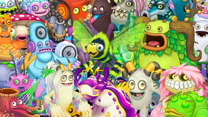 my singing monsters mod apk unlimited gems