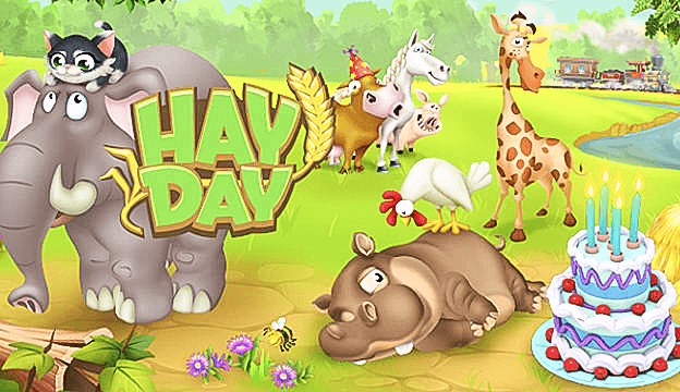 hay day mod apk unlimited diamond