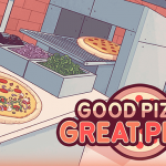 Good Pizza Great Pizza Mod Apk