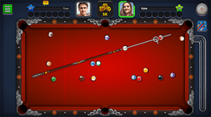 Download 8 Ball Pool Mod Apk [AntiBan + Longline + Extended Sticks] 3