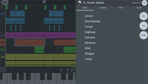 FL Studio Mobile Mod APK – Latest Premium Version for Free 1