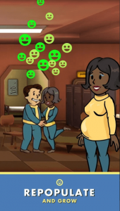 Fallout Shelter MOD APK 1.13.23 Unlimited Money – Review & Download 5