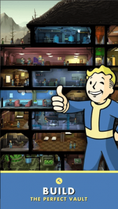 Fallout Shelter MOD APK 1.13.23 Unlimited Money – Review & Download 2