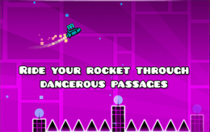 Geometry Dash Mod Apk – All Unlocked Full Version for Free 6