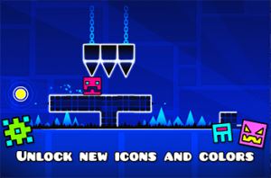 Geometry Dash Mod Apk – All Unlocked Full Version for Free 4