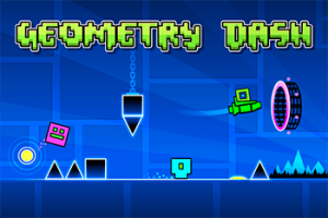 Geometry Dash Mod Apk – All Unlocked Full Version for Free 2