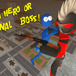Stickman Rope Hero MOD