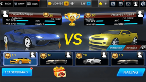 Street Racing 3D Mod Apk (Unlimited Diamonds and Money) 4