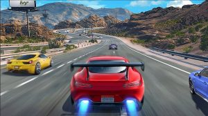 Street Racing 3D Mod Apk (Unlimited Diamonds and Money) 3