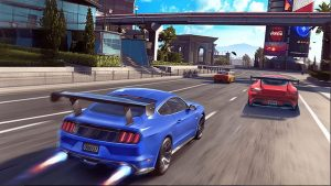 Street Racing 3D Mod Apk (Unlimited Diamonds and Money) 6
