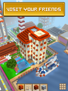 Block Craft 3D Mod APK v2.12.10 (Hack, Unlimited Gold, Gems) 3
