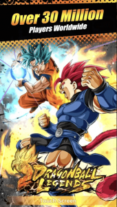 Dragon Ball Legends Mod Apk – High Damage & Quests Completed 2020 1