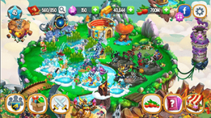 Dragon City Mod Apk Latest Version Download [Unlimited Money] 7