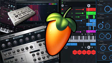 flstudio mobile APK