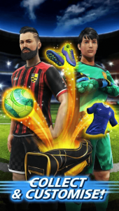 Football Strike Mod Apk – Multiplayer Soccer [Unlimited Money + Gold] 4