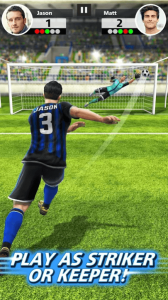 Football Strike Mod Apk – Multiplayer Soccer [Unlimited Money + Gold] 2