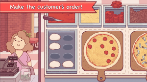 Good Pizza Great Pizza Mod Apk 3.4.7 (Unlimited Money) Latest 2