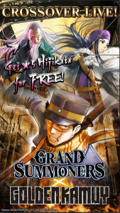 Grand Summoners APK Mod – Android New 1