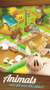 Hay Day Mod APK – Unlimited Coins Gems Seeds 2020 3