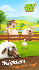 Hay Day Mod APK – Unlimited Coins Gems Seeds 2020 5