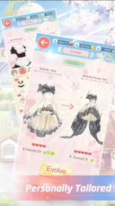 Love Nikki Mod Apk – Dress UP Queen [Unlimited Money + Coins] 3