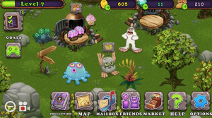 My Singing Monsters Mod APK Unlimited Gems + Money 2020 5