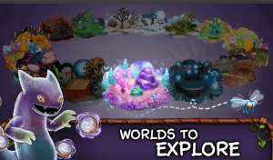My Singing Monsters Mod APK Unlimited Gems + Money 2020 4