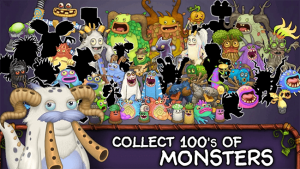 My Singing Monsters Mod APK Unlimited Gems + Money 2020 1