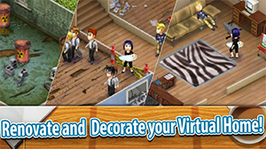 Virtual Families 2 MOD APK – Unlimited Gold Free 3