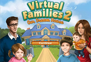 Virtual Families 2 MOD APK – Unlimited Gold Free 5