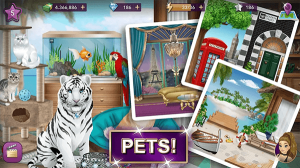 Hollywood Story Mod Apk (Unlimited Diamonds, Free Shopping) 4