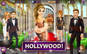 Hollywood Story Mod Apk (Unlimited Diamonds, Free Shopping) 6