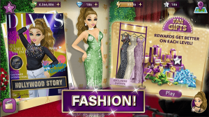 Hollywood Story Mod Apk (Unlimited Diamonds, Free Shopping) 5