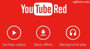 Youtube Red Apk 2021 (Premium Mod + Microg Latest Download) 3