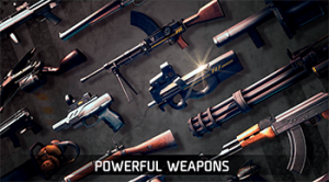 Dead Trigger Mod Apk Unlimited Money and Gold – Latest Version 6