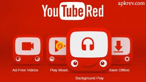 Youtube Red Apk 2021 (Premium Mod + Microg Latest Download) 2