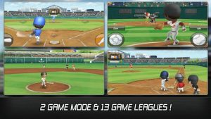 Baseball Star Mod Apk (Unlimited Resources) Latest Version 3