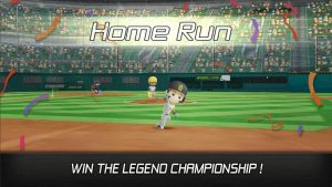 Baseball Star Mod Apk (Unlimited Resources) Latest Version 1