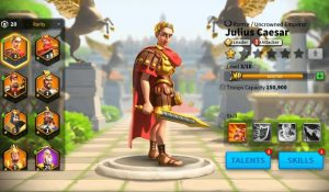 Rise Of Kingdoms Mod Apk [Unlimited Gems] Latest 4