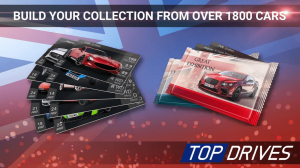 Top Drives Mod Apk v.13.11.02 (Unlimited Vehicles) Latest 2