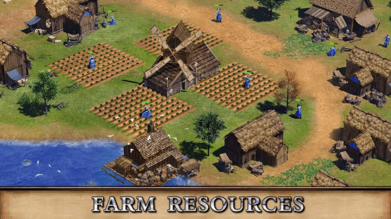 Rise Of Empire Mod Apk download