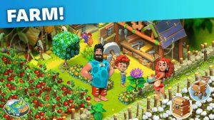 Family Island Mod Apk (Unlimited Resources) Full Version 4