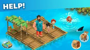 Family Island Mod Apk (Unlimited Resources) Full Version 1