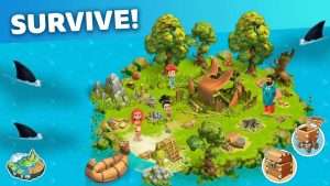 Family Island Mod Apk (Unlimited Resources) Full Version 2